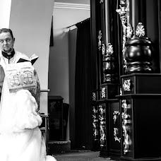 Wedding photographer Andrey Rochnyak (shooter47). Photo of 17.05.2017