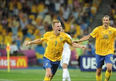 Zweden doorgelicht: er is Zlatan, maar er zijn ook nog deze jongens