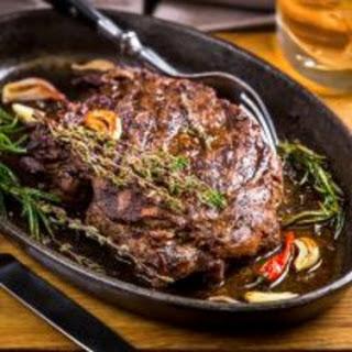 Sirloin Steak Recipes.