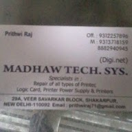 Madhaw Tech. Sys photo 3