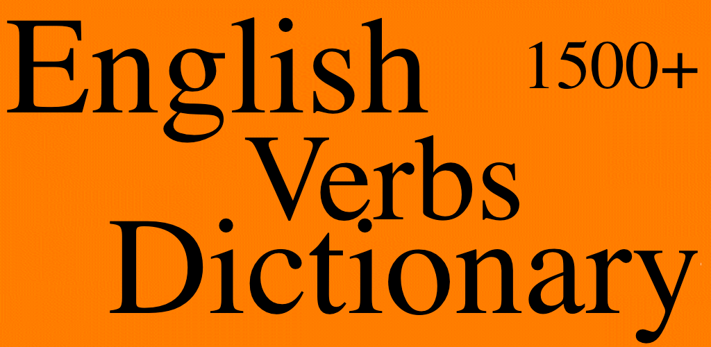 डाउनलोड English Verb forms : English Verbs Dictionary