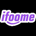 Ifoome icon