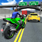Moto Racer HD Icon