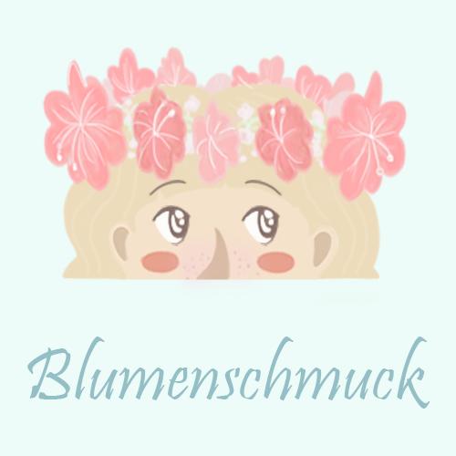 Blumenschmuck_Kinderfotoshooting