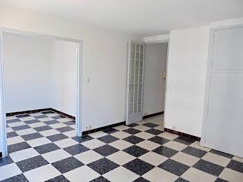 Appartement 3 pièces 54,8 m2