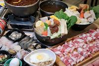 小葉鍋物料理健康店
