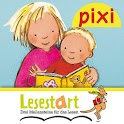 Pixi Buch Meine ersten Bücher icon