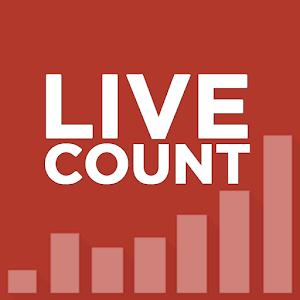 Sub Live Counter