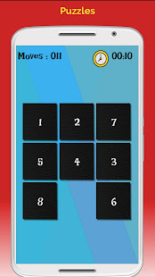 Smart Games - Logic Puzzles - náhled
