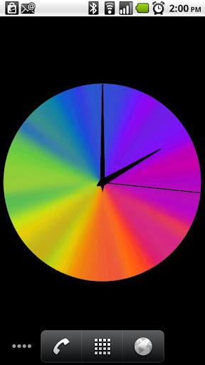 Art Clock Live Wallpaper Apk Download Apkpureco