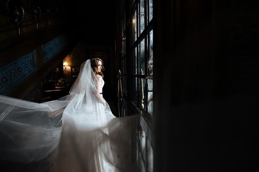 Свадебный фотограф Карина Клочкова (KarinaK). Фотография от 22.01.2017