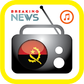 Angola All Radios, Music & News App Free Download!