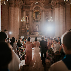 Wedding photographer Adan Martin (adanmartin). Photo of 24.04.2016
