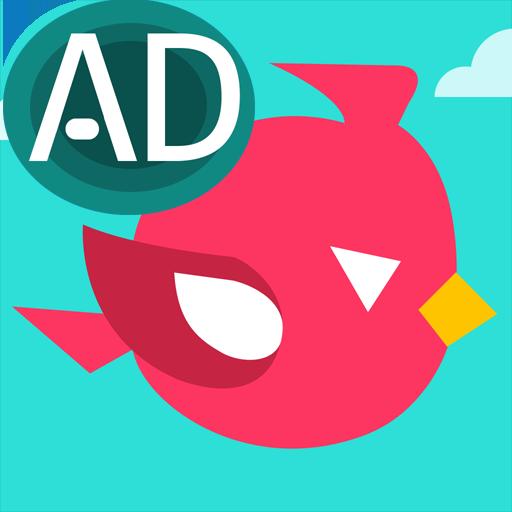 Ad バード 街機 App LOGO-APP試玩