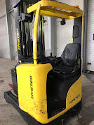Picture of a HYSTER R1.4