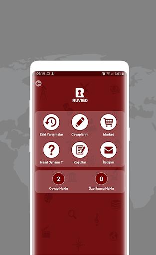 Ruvigo screenshot 5