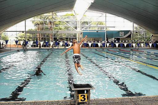 Ekurhuleni community pools closed for festive season Linden public swimming pool johannesburg
