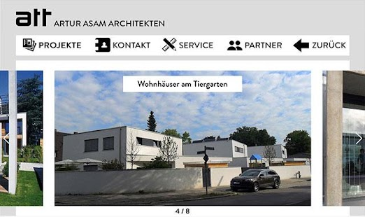 Att Architekten att architekten android apps on play