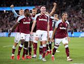 Cinq choses à savoir sur West Ham United, l'adversaire de Genk