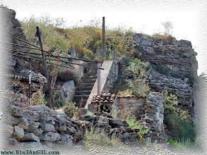 Photo: bulgaria, fortress, kaliakra, travel