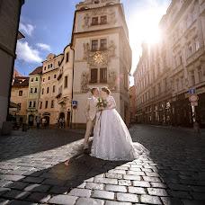 Wedding photographer Artem Danilov (alkor2206). Photo of 01.10.2017