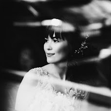 Wedding photographer Anna Pticyna (keepmomentsru). Photo of 14.08.2017
