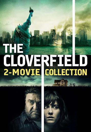 The Cloverfield 2-Movie Collection - الأفلام على Google Play