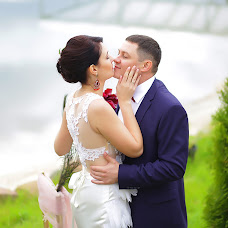 Wedding photographer Tatyana Maksimova (TMPhoto). Photo of 12.11.2016