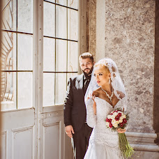 Wedding photographer Alina Shost (alinashost). Photo of 31.03.2016