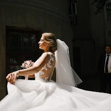 Wedding photographer Anastasiya Sluckaya (slutskaya). Photo of 08.06.2017