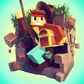 Craft the Adventure: Epische Quest. Story Spiele icon