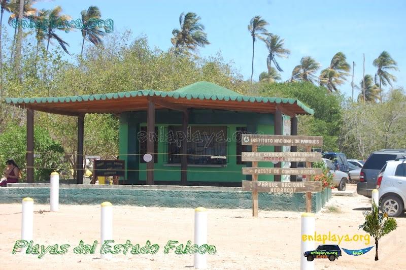 Playa Punta Brava F021, Estado Falcon, Venezuela