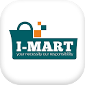 I-MART Super Saver Card icon