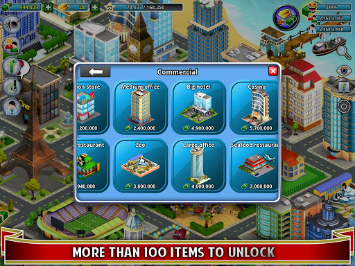 City Island ™: Builder Tycoon screenshot 9