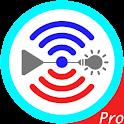 MyAV Pro Universal WiFi Remote icon