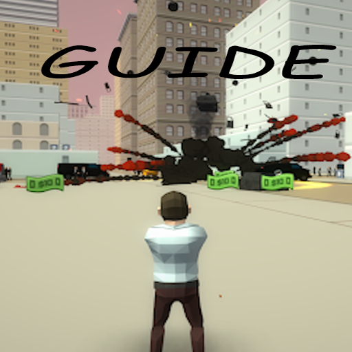 Guide for Dude Theft Wars