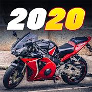 Motor Tour MOD APK 1.0.1 (Mega Mod)