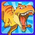 Dino Alive icon