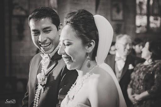 Fotógrafo de bodas Mauricio Suarez guzman (SuarezFotografia). Foto del 24.11.2017