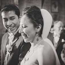 Wedding photographer Mauricio Suarez guzman (SuarezFotografia). Photo of 24.11.2017