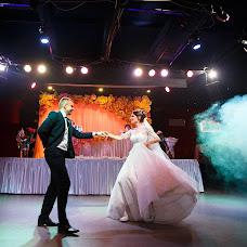 Wedding photographer Ivan Bogdanov (vostorg19). Photo of 03.02.2017