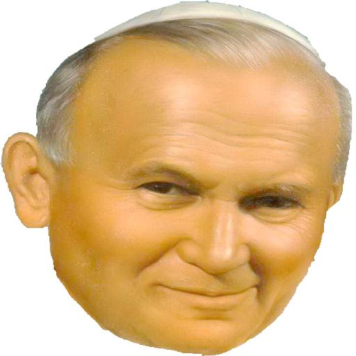 Jan Paweł II Soundboard