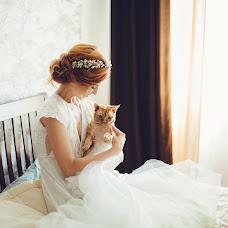 Wedding photographer Aleksandr Arkhipov (Arhipov). Photo of 11.04.2018