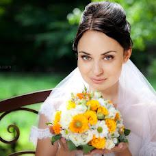 Wedding photographer Yuliya Voylova (voylova). Photo of 19.08.2015