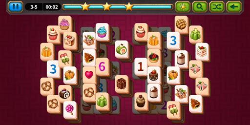Mahjong Master Solitaire  screenshots 10
