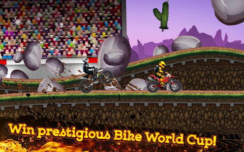 Sports Bikes Racing Show- screenshot thumbnail
