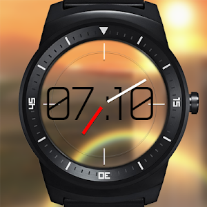 SAO Watchface screenshot 3