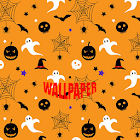 Spooky Pattern Wallpapers icon