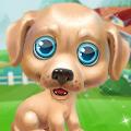 Puppy Pet salon - cute puppy daycare