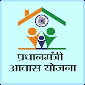 Tải Pradhan mantri awas yojna app list 2018 APK